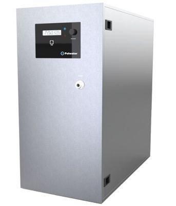 system oczyszczania wody DL2-50