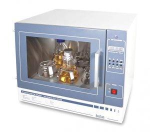 Inkubator z wytrząsaniem Biosan ES-20/60