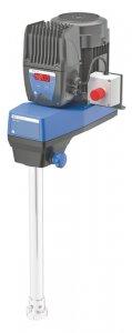 Homogenizator T65 Digital Ultra-TurraxR IKA