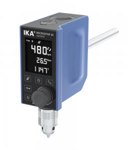 Mieszadło mechaniczne Microstar 30 control IKA