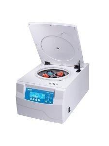 Wirówka laboratoryjna z chłodzeniem 352R MPW